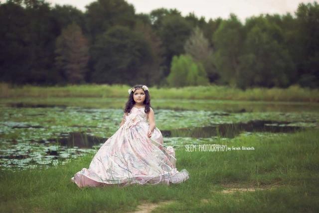 Princess Castle Moat SEEM photography