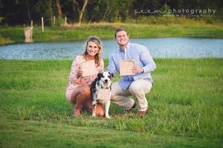 Houston Engagement Photographers SEEM photography I Do