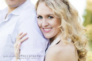 Houston Engagement Photographers SEEM photography Couple Embrace