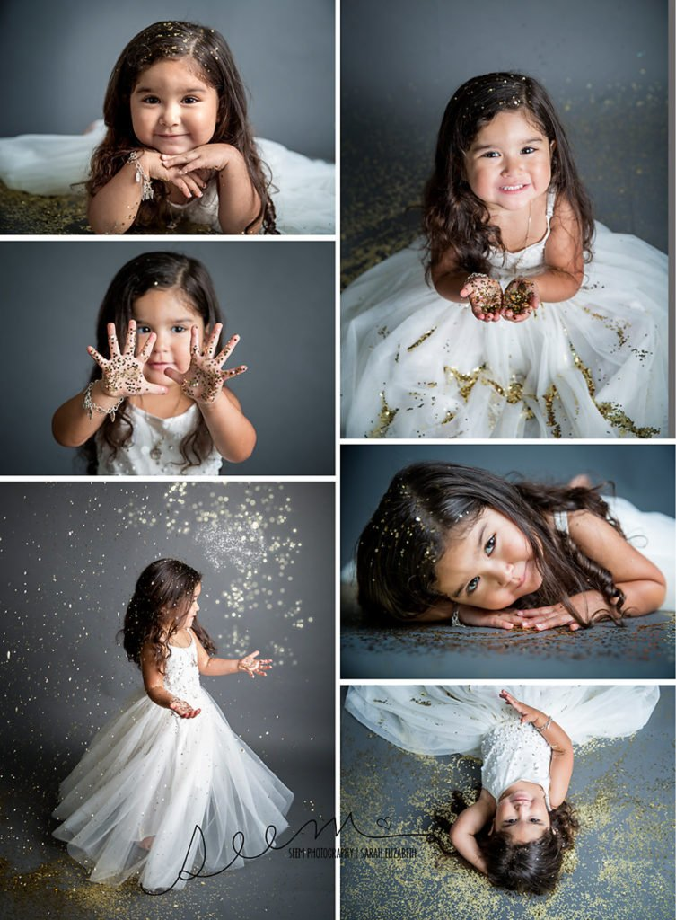 Houston Photographers SEEM photography Glitter Sessions
