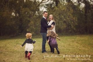 Houston Family Photographers SEEM photography Family Laughing