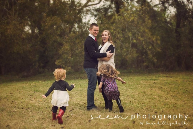 Houston Family Photographers SEEM photography Family Laughing