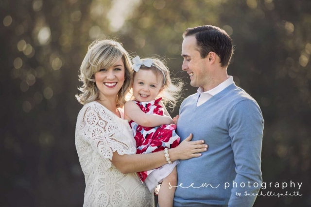 Houston Family Photographers SEEM photography Family Smiling