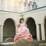 Houston Dream Photographers SEEM photography Castle Dress