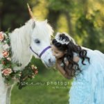 Houston Event Photographers SEEM photography Kissing Unicorn