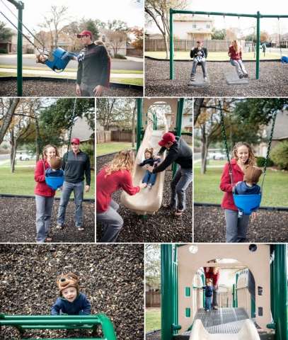 Houston Lifestyle Photographers SEEM photography Family Collage