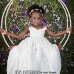 Houston Photographers SEEM photography White Dreamcatcher Swing