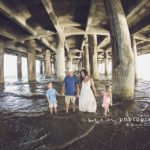 SEEM photography Beach Family Session