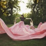 Houston photographers SEEM photography Parachute Dress